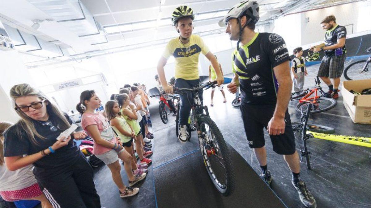 Trentino Sport Days è ancora a Riva Del Garda