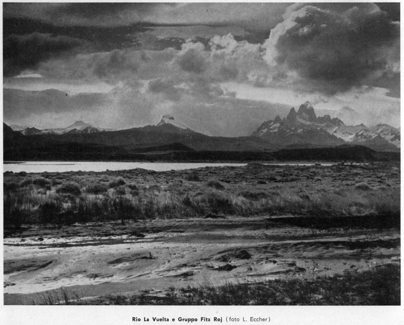 Cerro Torre I Documenti Originali Della Conquista Sherpa
