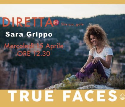 Sara Grippo – Live!